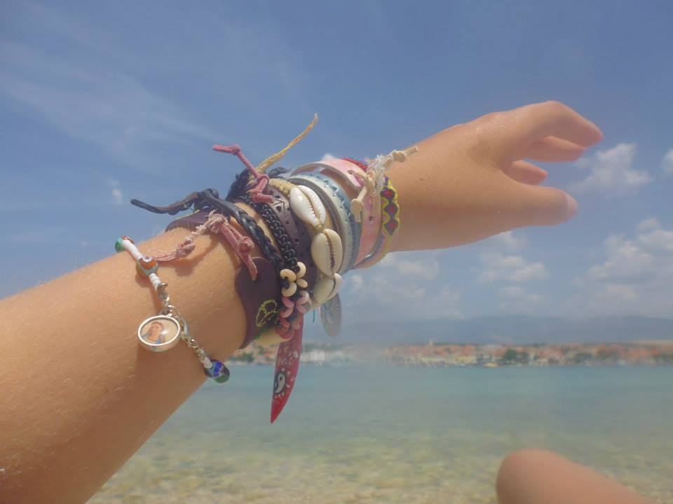 bracelet croatia