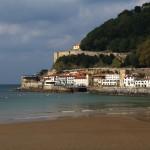 San Sebastián, Basqueland