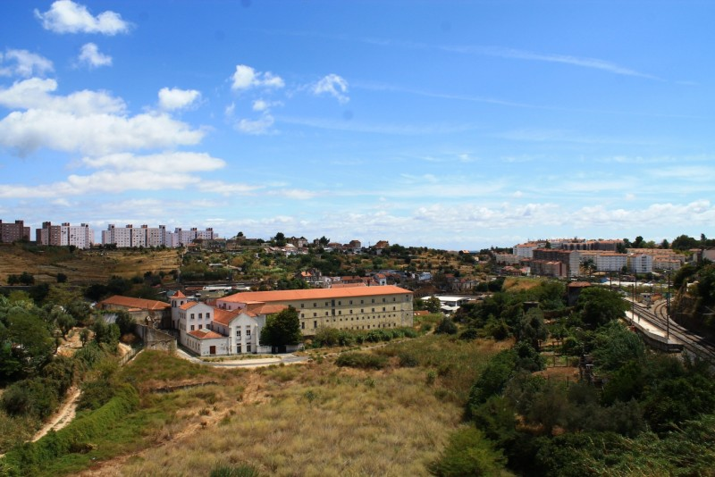 Marvila panorama