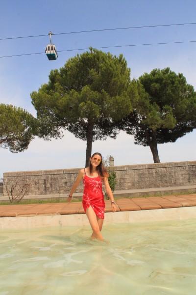 Oriente swimmingpool