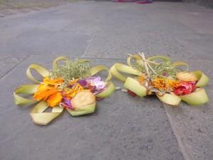 hindu bali offering