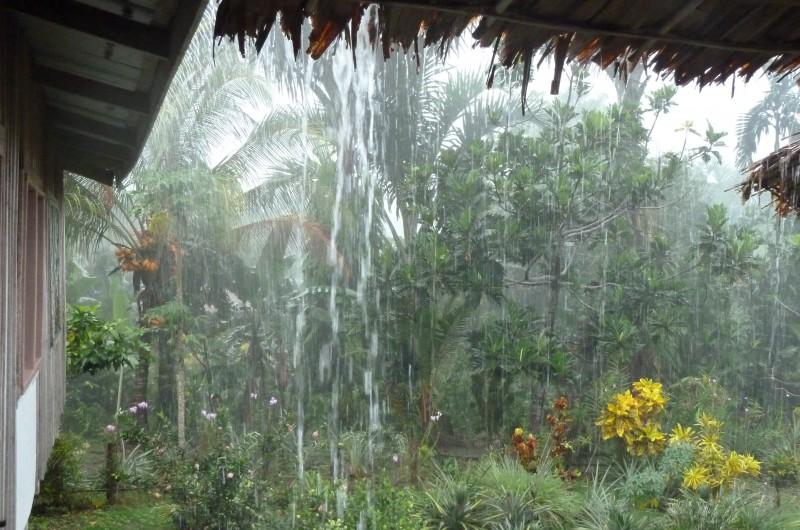 rain bali