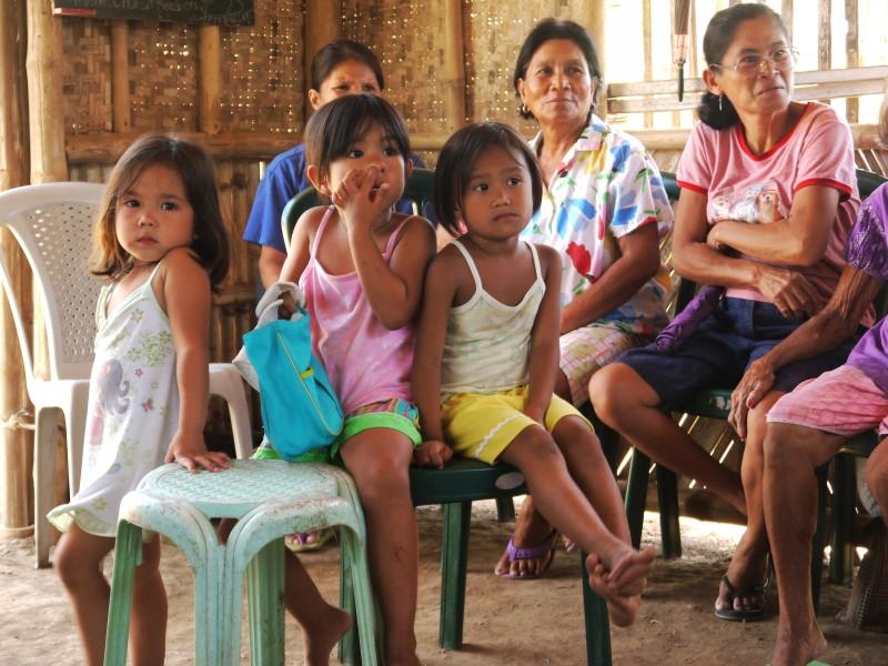 philippine family