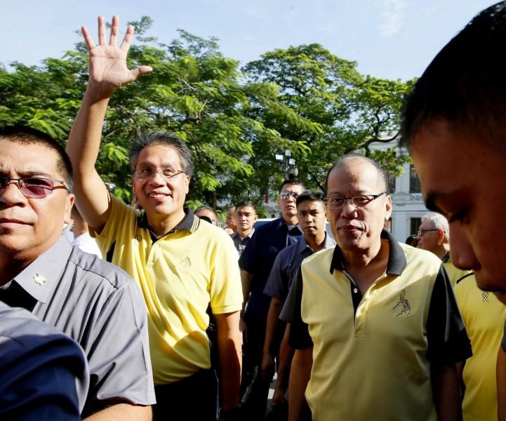 philippine waving