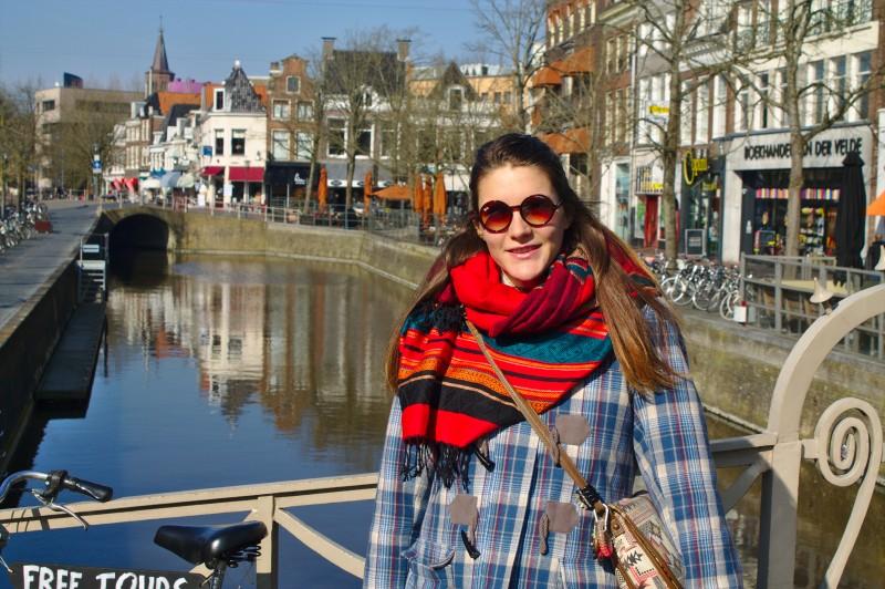 Tina in Leeuwarden