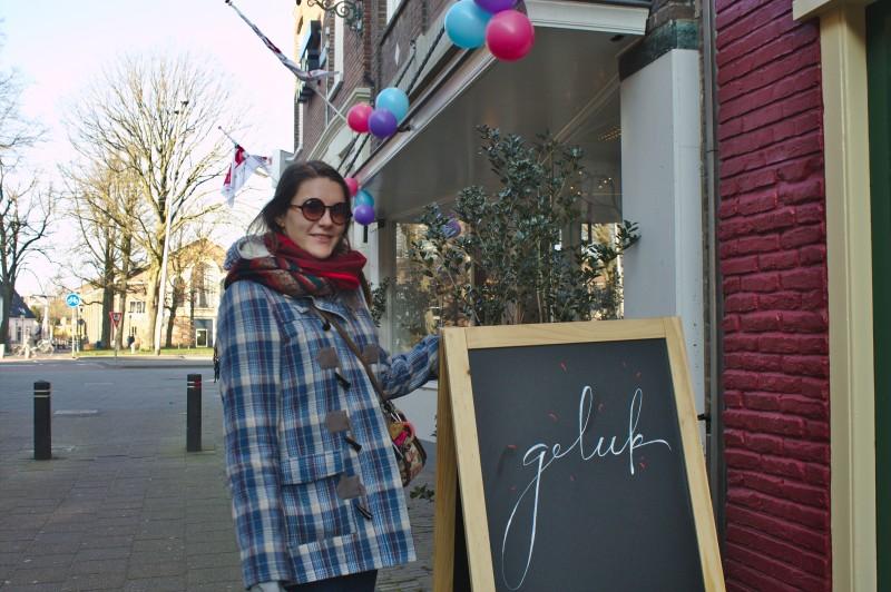 Geluksroute Leeuwarden
