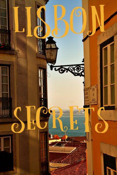 lisbon secrets