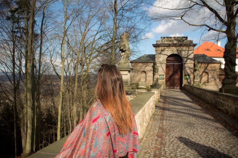 Castle, Czechia, Travel inspiration
