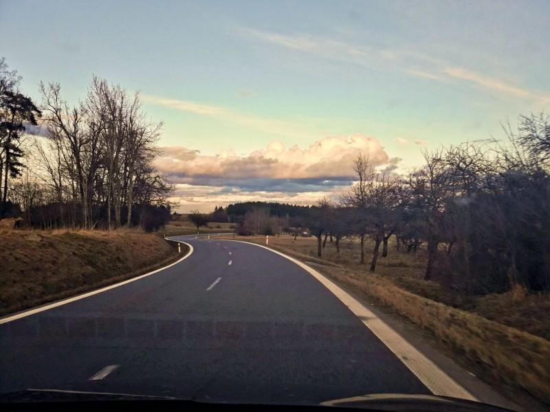 Czech Roadtrip