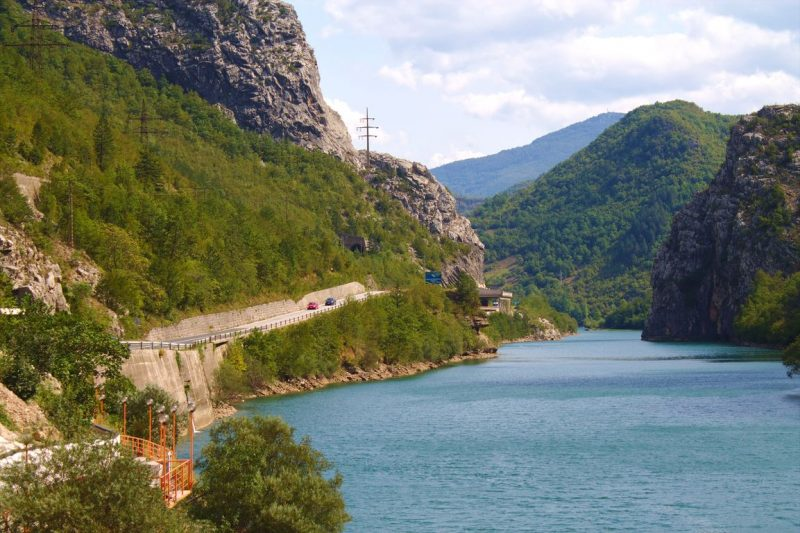 Nature of Herzegovina, Mostar area