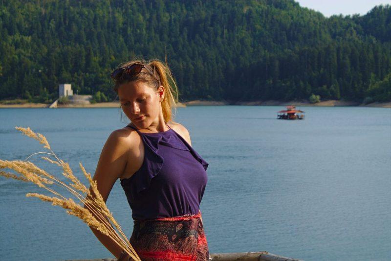 Croatia, Homer, Omladinsko Jezero
