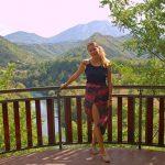 Bosnia Herzegovina, Jablanica, zdrava voda, viewpoint, Neretva