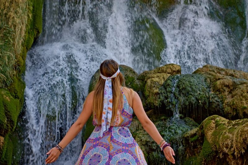 Kravica, waterfall, Bosnia and Herzegovina