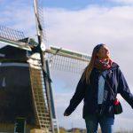 Froskepôlemolen, Froskepôle, Leeuwarden