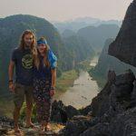 Hang Múa viewpoint, Tam Coc