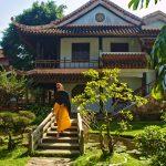 Huyền Không temple, Huế