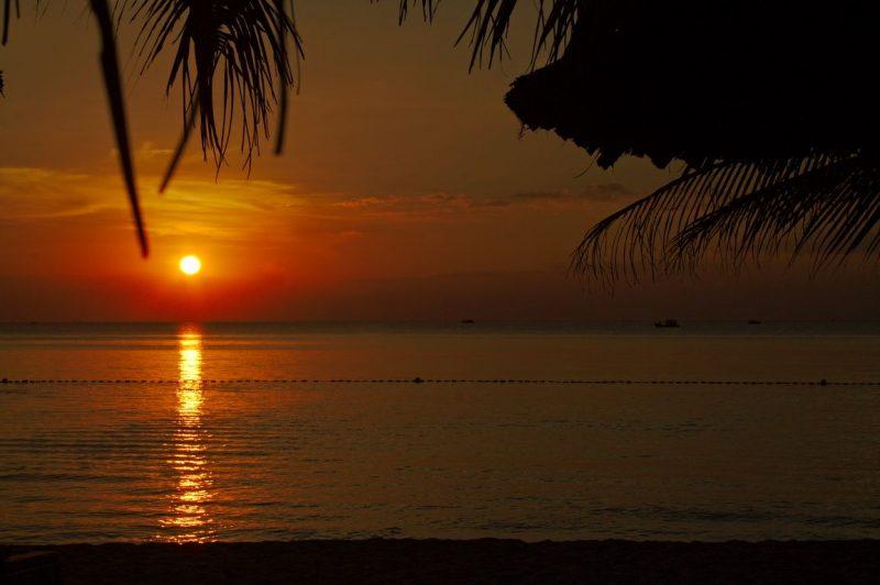 Phú Quốc sunset