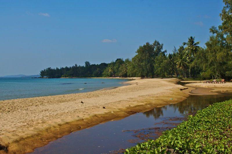 Ong Lang Beach, Phú Quốc